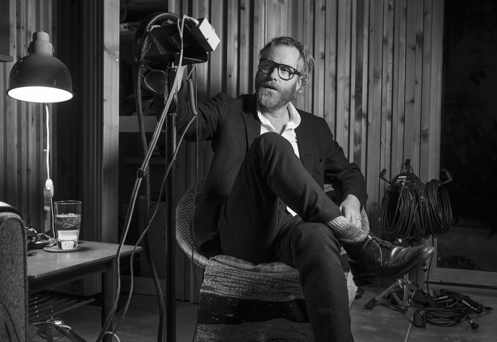 Matt Berninger, The National 2016