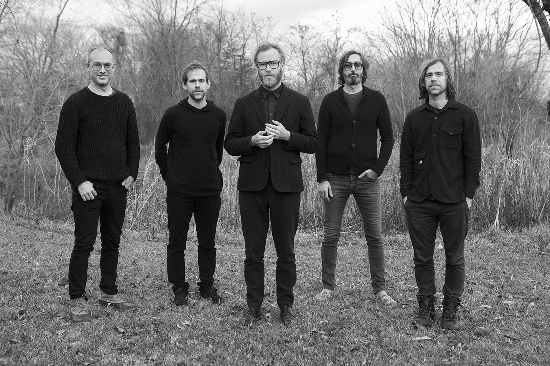 The National, Sleep Well Beast, 2017