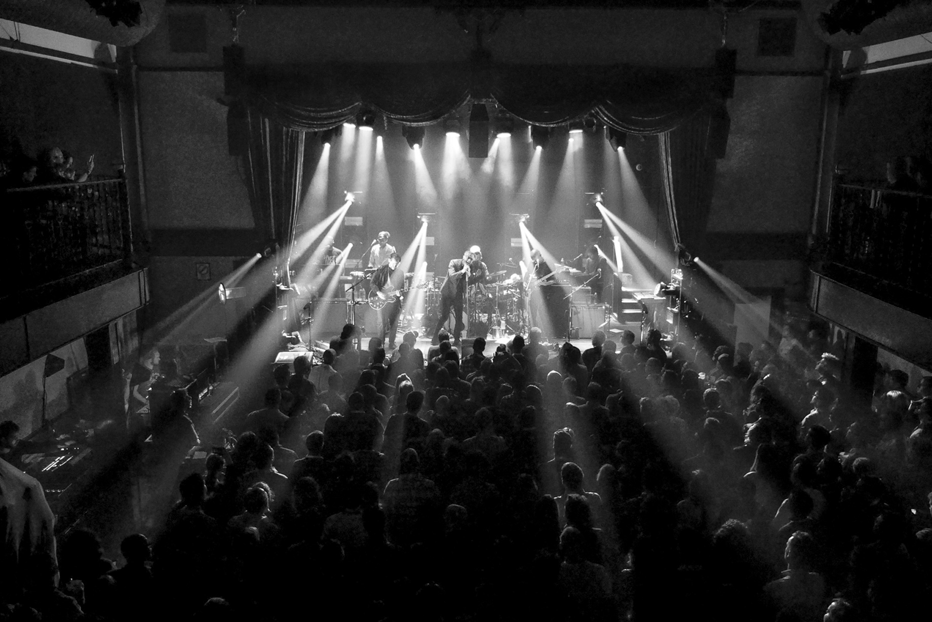 The National, Bowery Ballroom, 2017