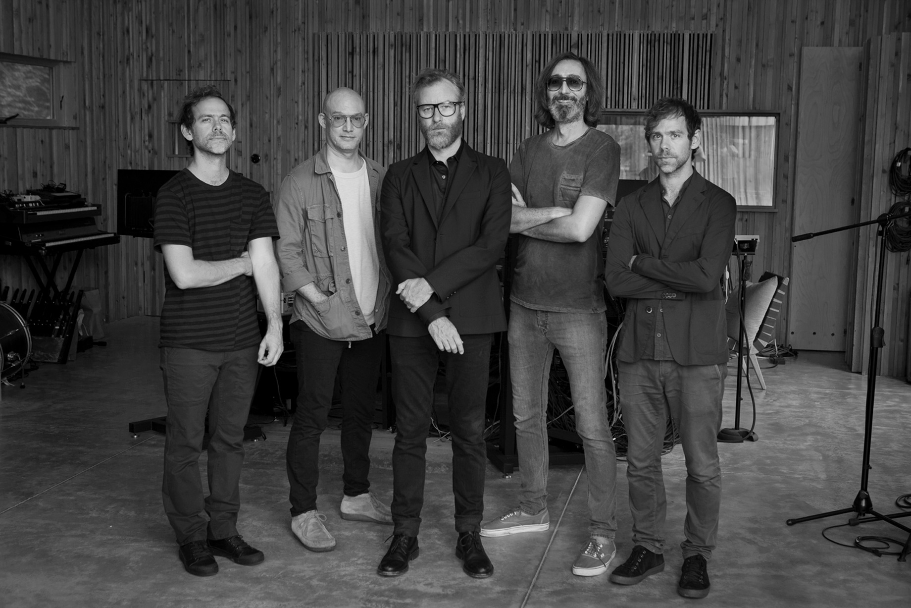The National, 2017