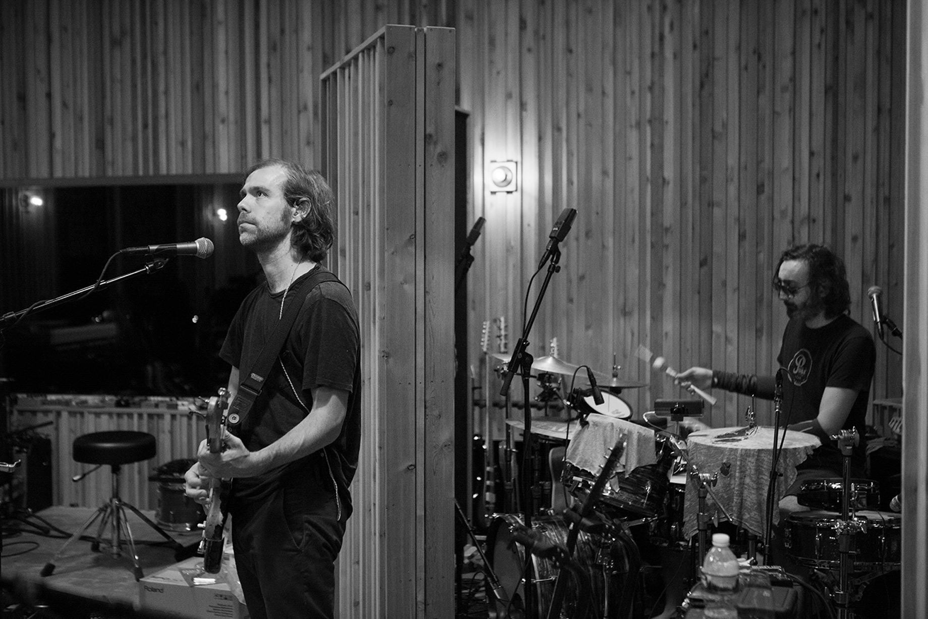 The National, Studio Session, 2017