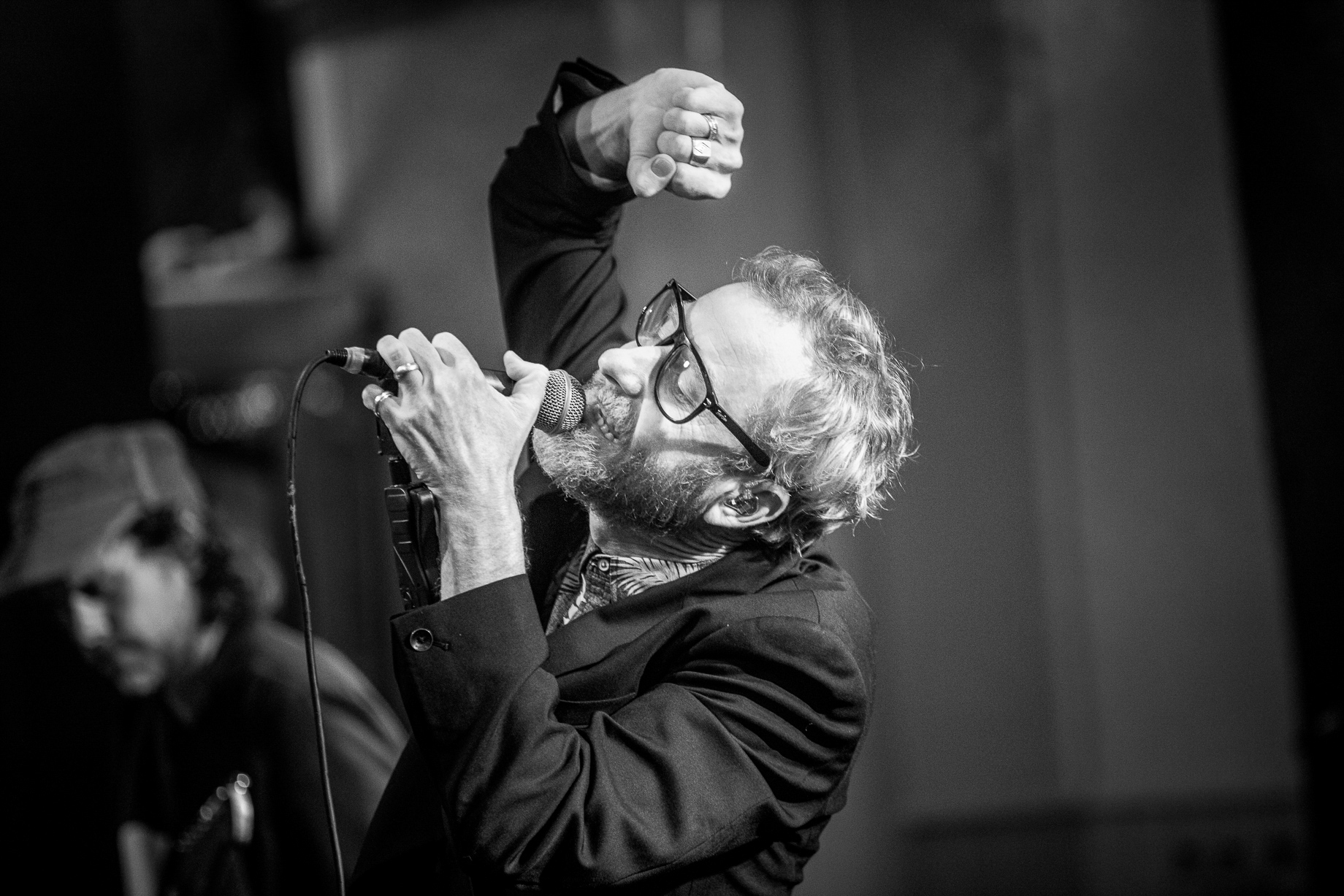 Matt Berninger_The National